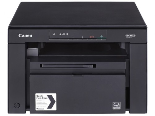 Canon i-Sensys MF3010, printer-copier-color scaner