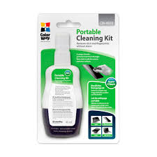 ColorWay CW-4810 Portable Cleaning Kit