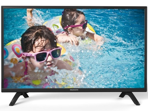 "55"" LED TV Skyworth 55E2000, Black (1920x1080 FHD,"