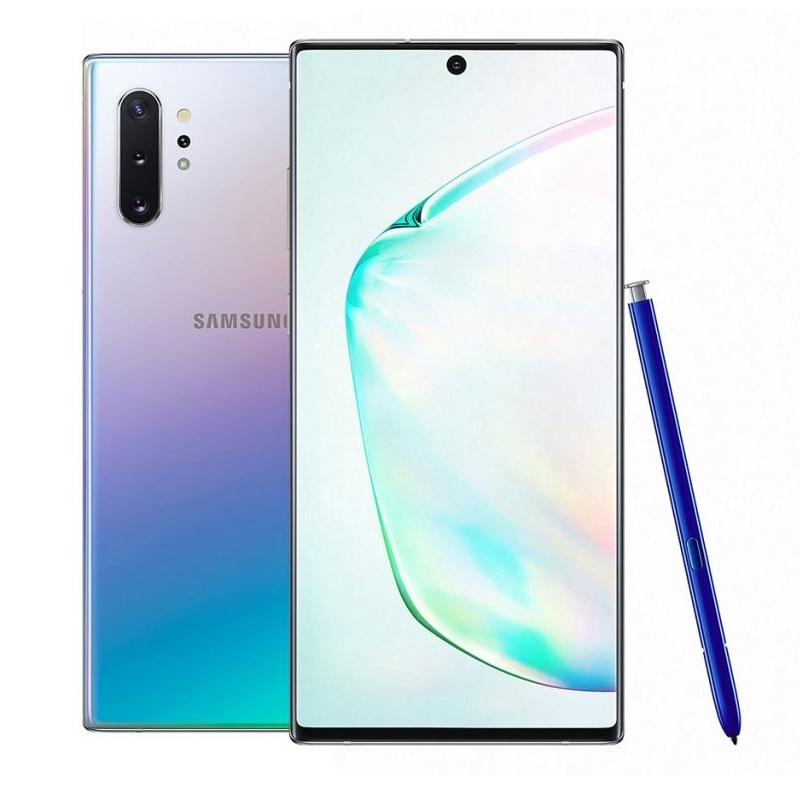 Samsung Galaxy Note 10 Plus (2019) N975 White 256G