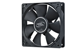 "80mm Case Fan - ZALMAN ""ZM-F1 LED(SF)"" Case Fan wi"
