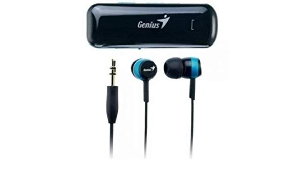 (31710166100) Genius HS-905BT Bluetooth stereo hea