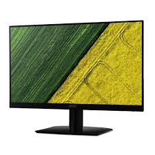 "21.5"" ACER IPS LED R221Q Glossy Black (5ms, 100M:1"