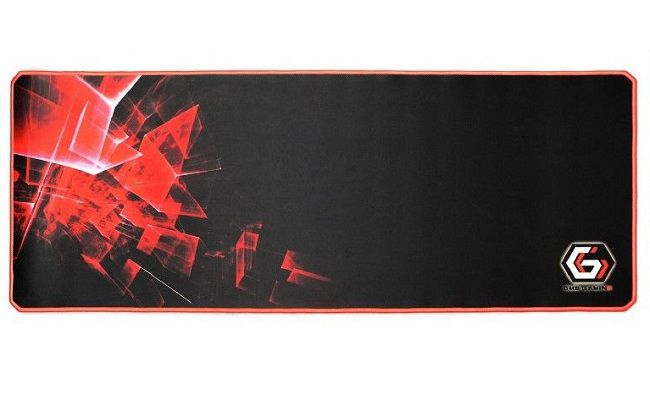 Gembird Mouse pad MP-GAMEPRO-XL, Gaming, Dimension