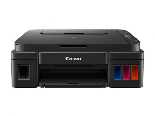 MFD Canon Pixma G2411, Color Printer-Scanner-Copie