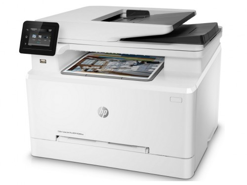 All-in-One Printer HP Color LaserJet Pro MFP M281f