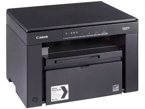 MFD Canon i-Sensys MF3010, Mono Printer-Copier-Col