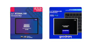 "2.5"" SSD 256GB  GOODRAM CX400, SATAIII, Sequential"