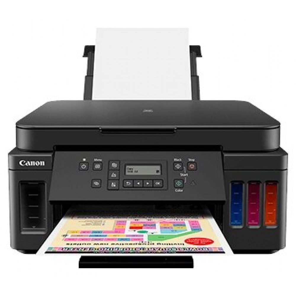MFD Canon Pixma G6040, Color Printer-Scanner-Copie