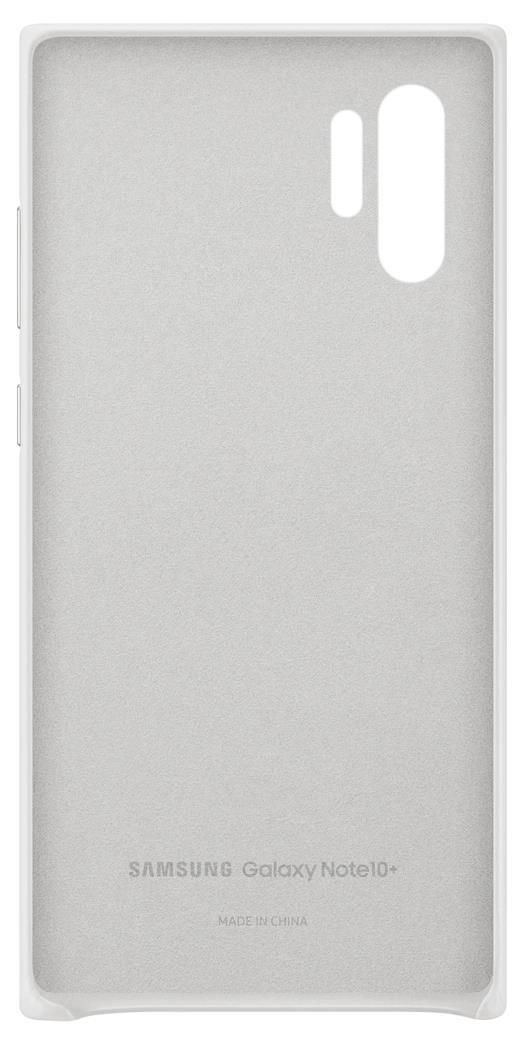 Plastic Case for Samsung Galaxy Note 10 Plus (Gray