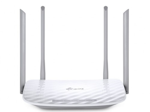 TP-LINK Archer C50 AC1200 Dual Band Wireless Router, Atheros, 867Mbps