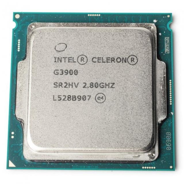 CPU Intel Celeron G4930 3.2GHz (2C-2T, 2MB, S1151,14nm, Integrated Int