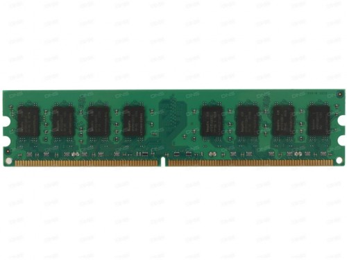 2GB DDR2-800  GOODRAM, PC6400, CL6
