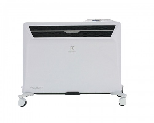 Convector Electrolux ECH-AGI-1500 EU , Recommended room size 20m2, 150
