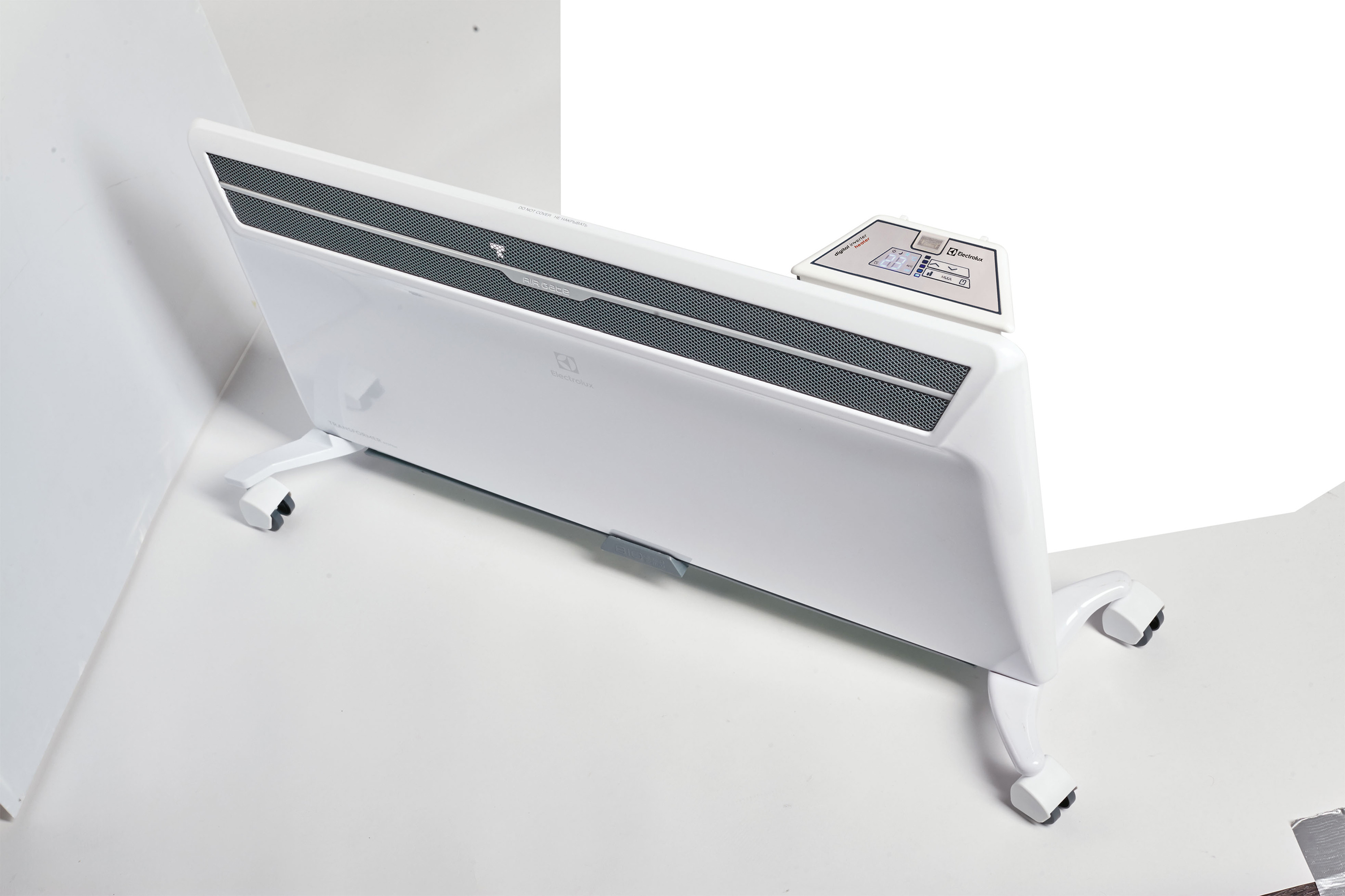 Convector Electrolux ECH-AGI-1800 EU , Recommended room size 25m2, 200