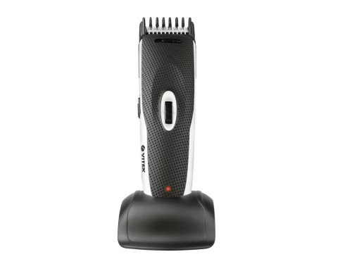 Hair Cutter VITEK VT-1355 , mains operation-rechargeable battery opera