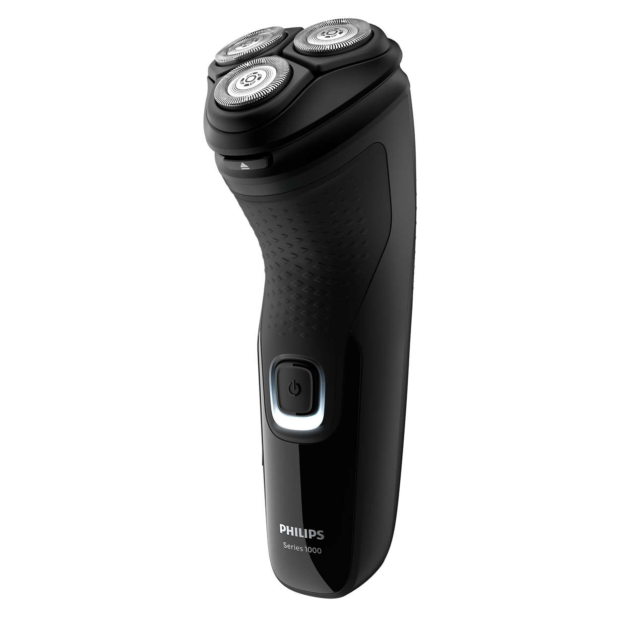 Shaver Philips S1232-41 , rotary electric shaver, rechargeable battery