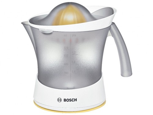Juicer Citrus Bosch MCP3500 25w power output, juice collection contain