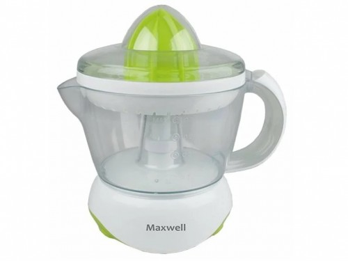 Juicer Citrus MAXWELL MW1107 , 250w power output, juice collection con