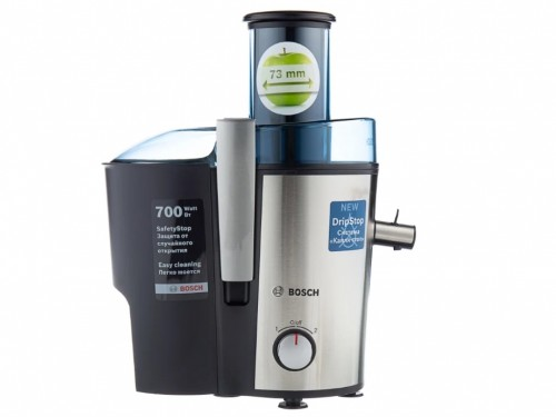 Juicer Extractor Bosch MES3500 , 700w power output, juice collection c