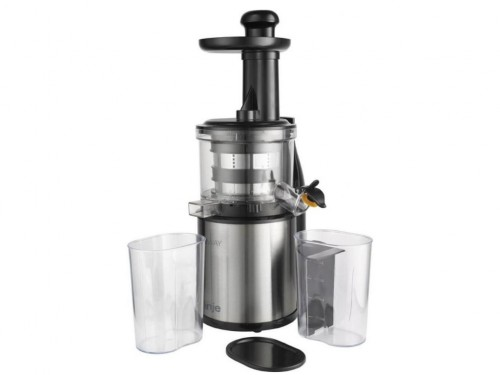 Juicer Extractor GORENJE JC4800VWY , 200w power output, juice collecti