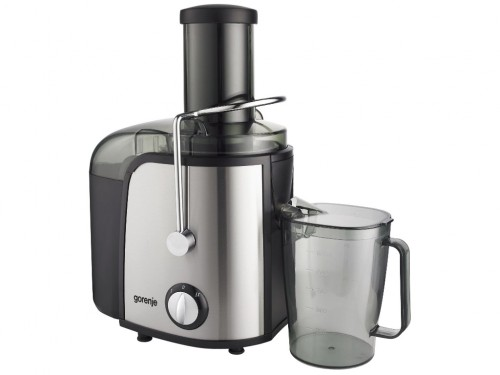 JuIcer Extractor GORENJE JC805EII , 800w power output,  juice collecti