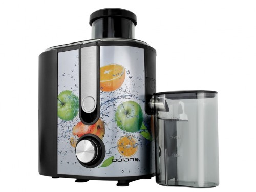 Juicer Extractor Polaris PEA0829 , 800w power output,  juice collectio