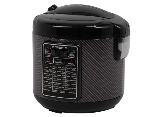 Multicooker Polaris PMC0360D ,  500W, 3l container with non-stick surf