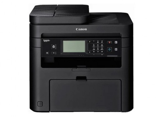 MFD Canon i-Sensys MF269DW, Mono Printer-Copier-Color Scanner-Fax, DAD