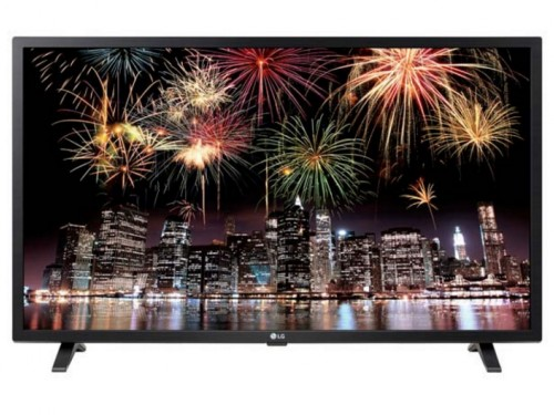 "32"" LED TV LG 32LM630BPLA, Black (1366x768 HD Ready, SMART TV, MCI 100"