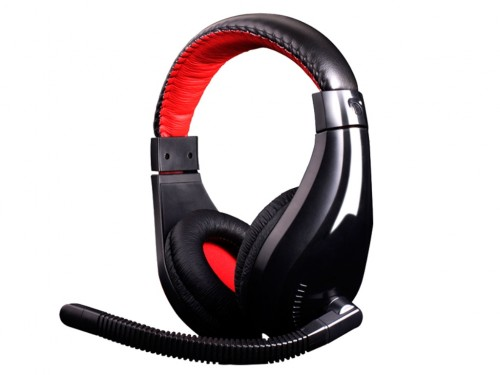 "MARVO ""H8320"", Gaming Headset, Microphone, 40mm driver unit, Volume co"