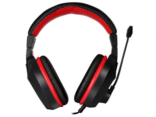 "MARVO ""H8321"", Gaming Headset, Microphone, 40mm driver unit, Volume co"