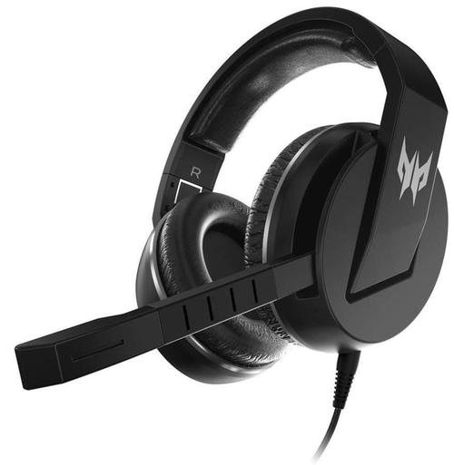 ACER PREDATOR Galea 311 Gaming Headset, Omnidirectional Microphone, PH