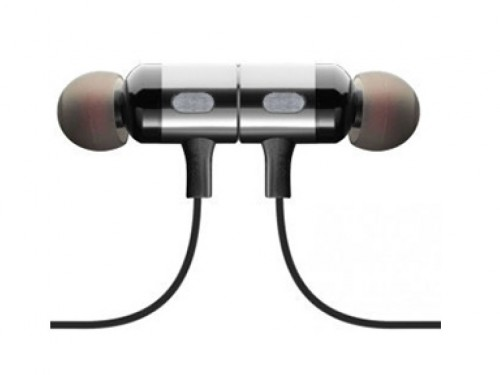 Bluetooth earphone stereo, Cellular MOTION Black