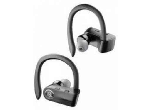 Bluetooth earphone stereo, Cellular BOOST Black