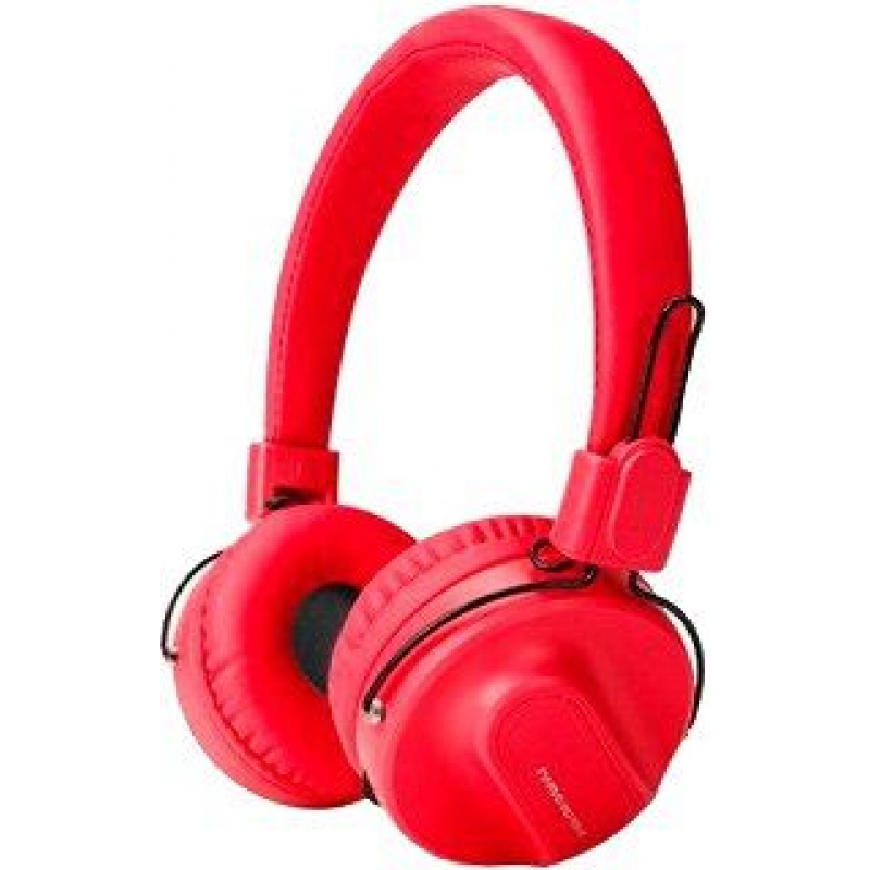 Bluetooth headset Marvo HB-013 Red
