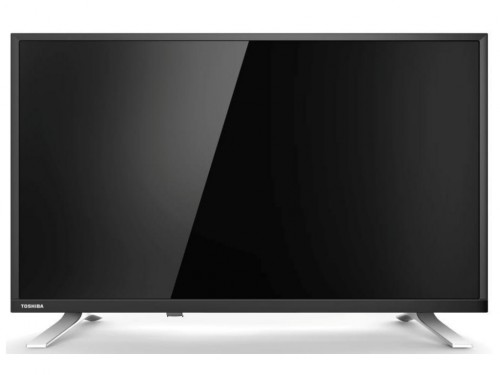 "43"" LED TV Samsung  UE43T5300AUXUA, Black (1920x1080 FHD, SMART TV, PQ"