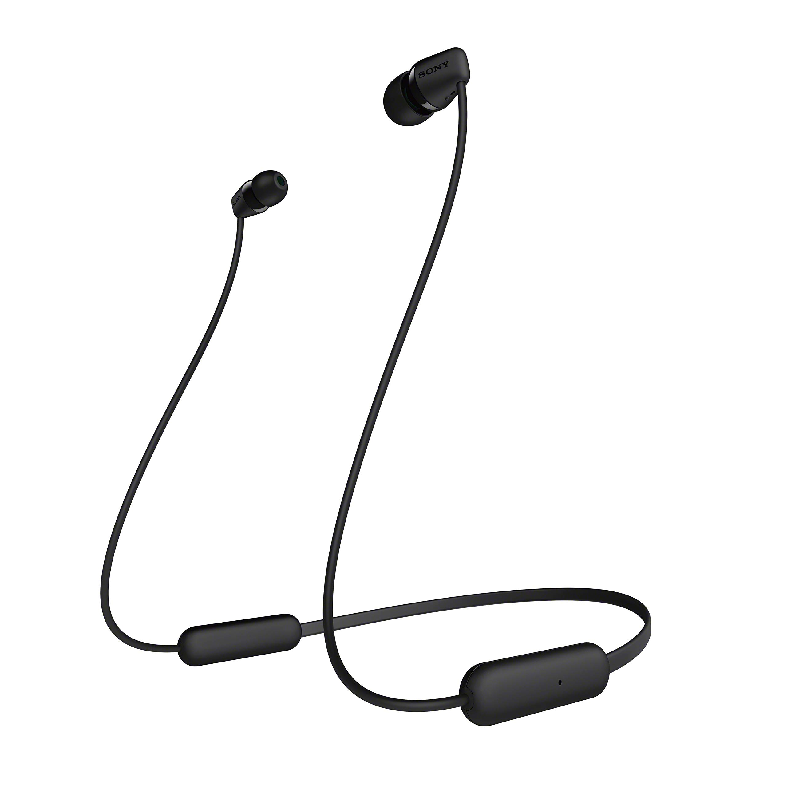Bluetooth Earphones  SONY  WI-C200 -     https:--www.sony.ro-electroni